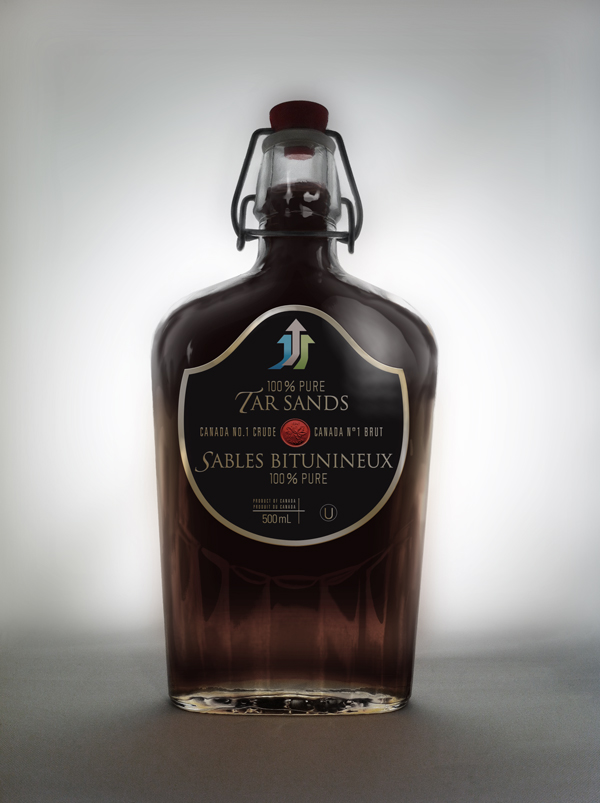 Petrol Syrup