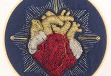 Sacred Anatomy