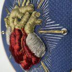 Sacred Anatomy (detail)