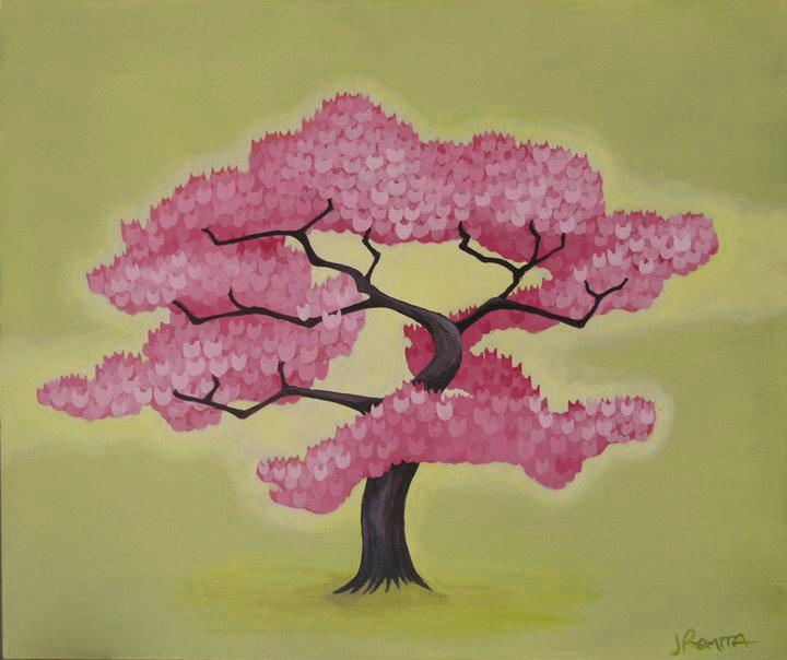 Cat Blossom Bonsai