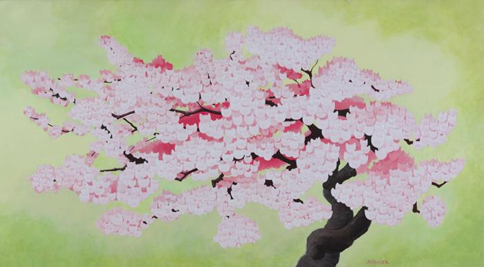 Cat Blossoms